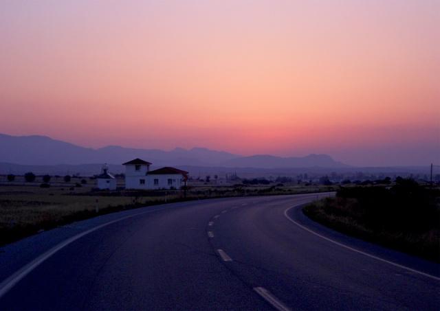 280616 gonendere sunrise 3